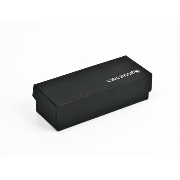 Фонарик автомобильный iRobot LED Lenser Automotive