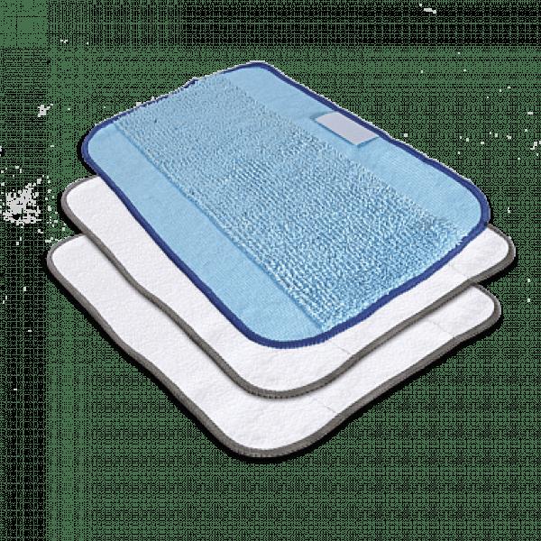 Робот-пылесос iRobot Braava 390T + набор салфеток универсальный