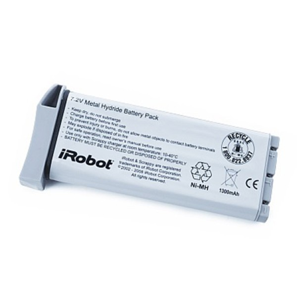 Аккумуляторная батарея для Scooba 230