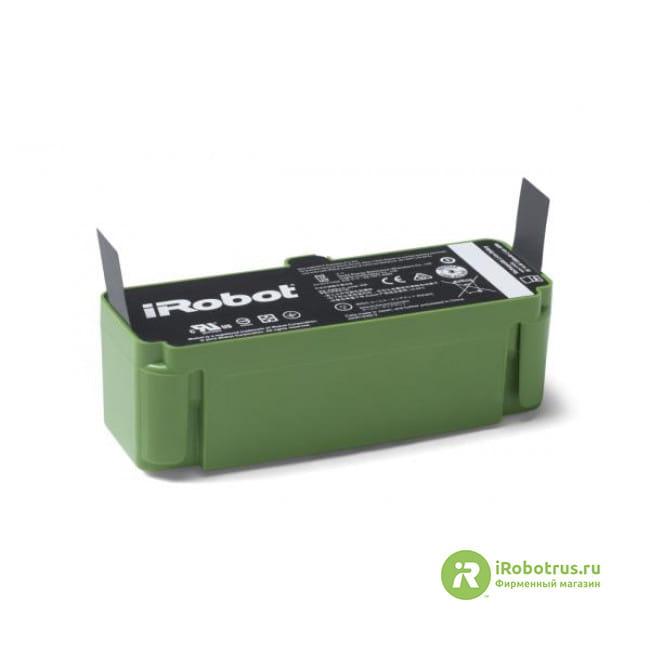 для Roomba 4462425 в фирменном магазине iRobot