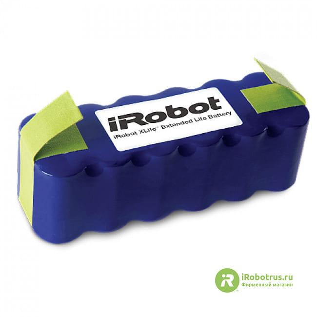 XLife для Roomba 4419696 в фирменном магазине iRobot