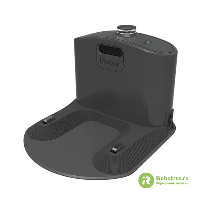 Компактная зарядная база IROBOT для Roomba