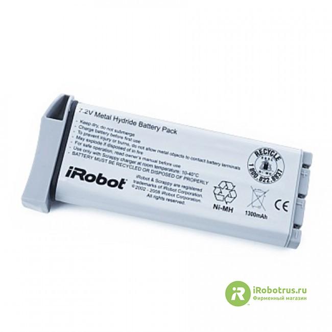 Аккумуляторная батарея IROBOT для Scooba