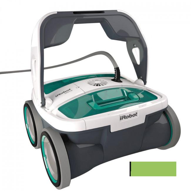 Робот iRobot Mirra 530 для бассейнов