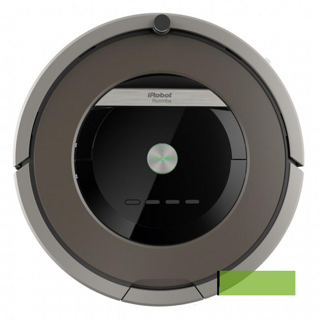 Roomba 870 87004 в фирменном магазине iRobot