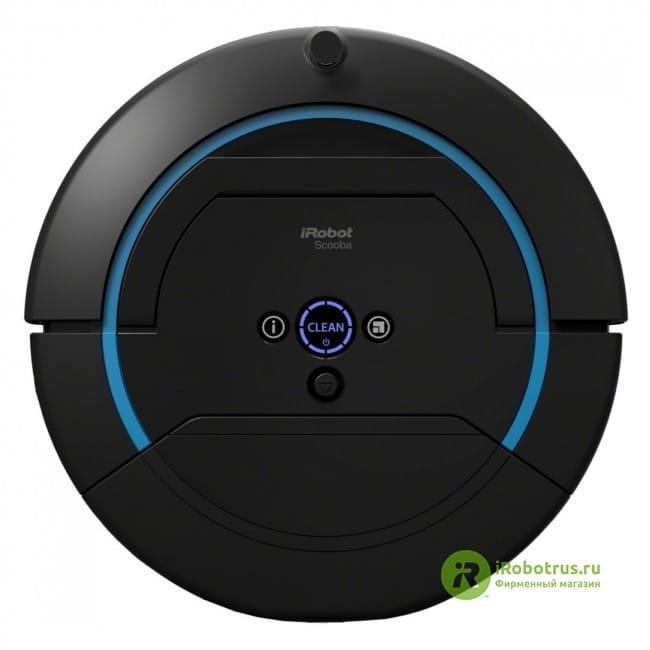 Робот-пылесос iRobot Scooba 450