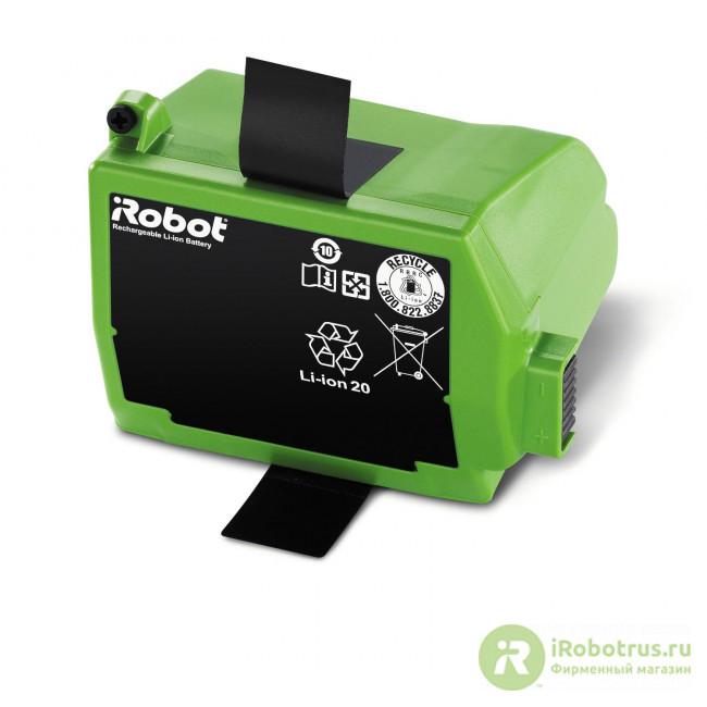 для Roomba s-серии 4650994 в фирменном магазине iRobot