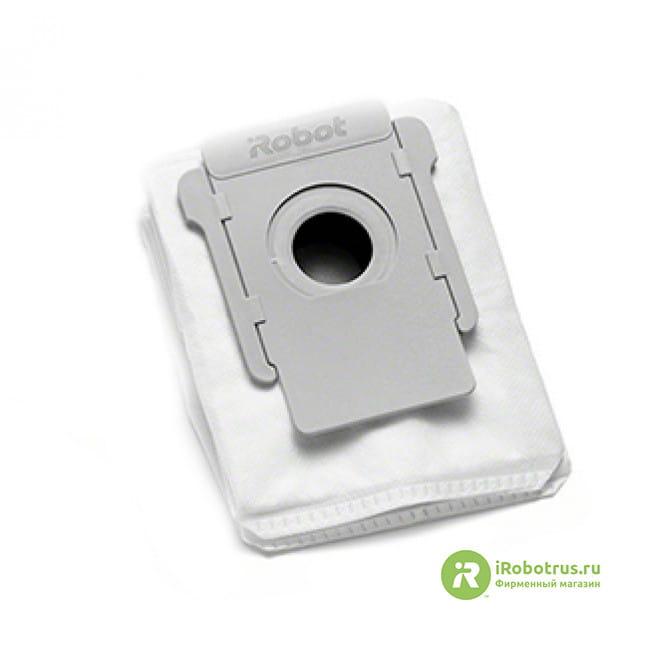 для сбора пыли для i7+ и Roomba s9 4626193 в фирменном магазине iRobot
