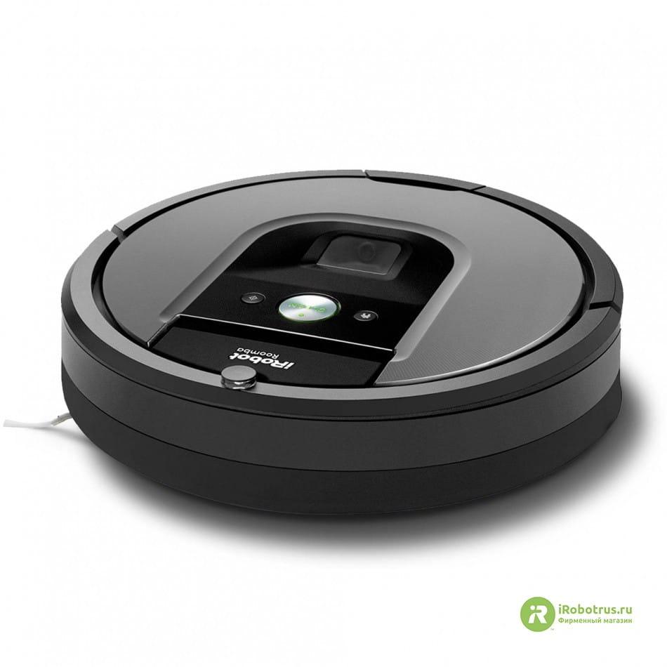 irobot roomba 960 96004 roomba irobot. Black Bedroom Furniture Sets. Home Design Ideas